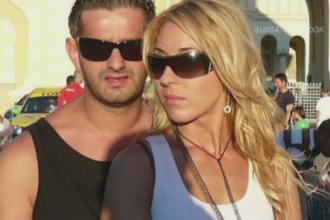 Pilotul de raliu Daniel Onoriu, acuzat de fosta iubita ca i-a incendiat masina.