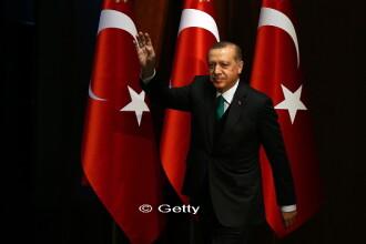 Erdogan, nou mesaj controversat: Atat timp cat Germania si Olanda imi spun dictator, eu voi continua sa le numesc naziste