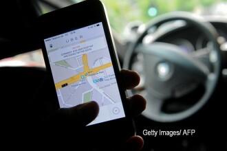 Uber a fost interzis in Italia, printr-o decizie a instantei. Reprezentantii locali ai companiei se declara socati