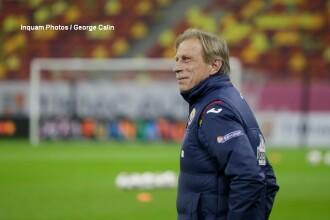 Romania-Danemarca 0-0, in preliminariile Campionatului Mondial 2018. Toate reactiile dupa meci