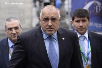 Alegeri in Bulgaria. Partidul fostului premier Boiko Borisov, dat castigator. Cat au obtinut nationalistii