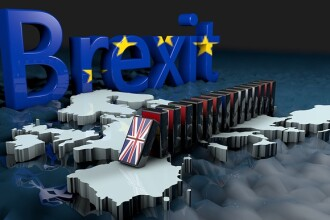 """UE va negocia """"la sange"""" drepturile cetatenilor europeni din Regat. Ce se va intampla cu strainii de la Londra, dupa Brexit"""