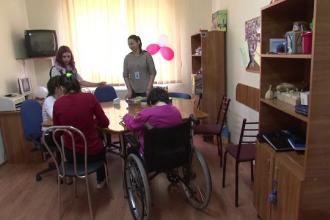 Centrul pentru recuperarea persoanelor cu dizabilitati din Campia Turzii are nevoie de renovare. Unde functioneaza acum