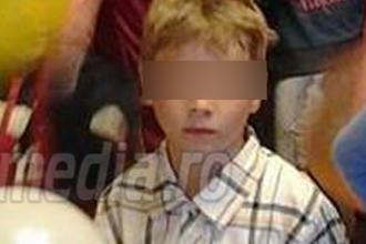 Politia confirma ca baiatul de 11 ani gasit spanzurat se interesa de