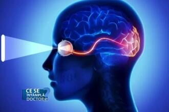 In cazul copiilor si adolescentilor cu probleme de vedere, trebuie mers la neurolog. Ce probleme poate ascunde