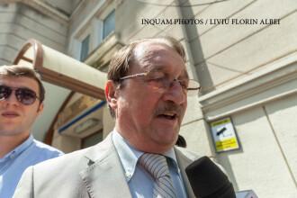 Mircea Basescu va ramane in spatele gratiilor de Pasti. Tribunalul a respins definitiv cererea de eliberare conditionata