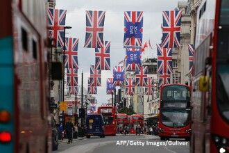 Prima lovitura pentru Londra, dupa declansarea Brexit. UE blocheaza fuziunea dintre London Stock Exchange si Deutsche Boerse