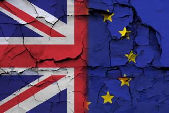 Incepe razboiul intre UE si Marea Britanie. Mancarea englezilor se va scumpi masiv, dupa Brexit