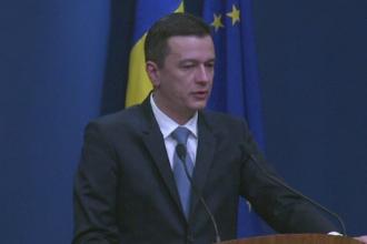 Intepaturi intre Grindeanu si Dragnea privind evaluarea ministrilor. Presedintele PSD: