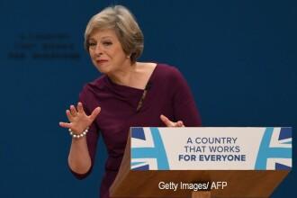 O greseala politica de proportii. De ce a vrut premierul Theresa May sa organizeze alegeri anticipate, crezand ca va castiga