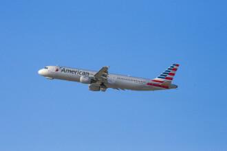 Tragedie in aer. Copilotul unui avion a murit in timpul unei curse spre New Mexico