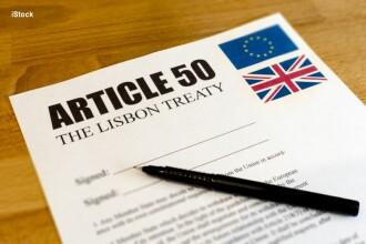 Parlamentarii britanici avertizeaza ca