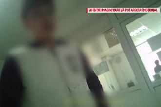 Scandalul copiilor abuzati la o scoala speciala din Capitala. Paznicul care a facut dezvaluirile sustine ca a fost amenintat