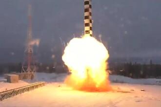 Putin a dezvăluit noile rachete ruseşti, care pot lovi oriunde în Europa. Scutul de la Deveselu ar fi inutil
