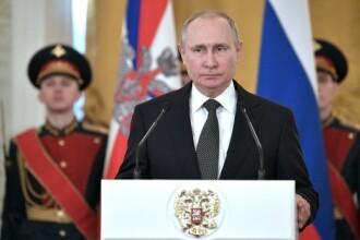Rusia, răspuns în cazul spionului otrăvit: Nimeni nu poate da ultimatumuri unei puteri nucleare