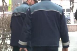 Liceeni din Suceava, terorizaţi de doi tineri care le cereau taxă de protecţie