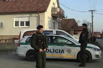 Primele arestări în cazul asasinării jurnalistului slovac. Legătura cu premierul