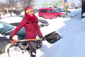 Gerul și zăpada, benefice pentru sănătate și frumusețe. Ce se întâmplă în corp la -15 grade Celsius