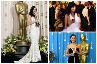 Cele mai memorabile rochii de la Premiile Oscar
