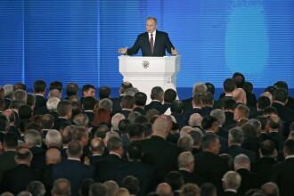 """NATO: """"Avertismentele lui Putin sunt inacceptabile. Nu vrem un nou război rece"""". Reacția Moscovei"""