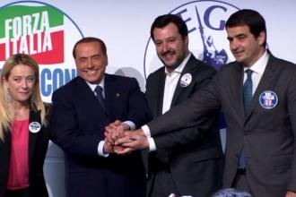 Berlusconi, revenire pe scena politică. Coaliția condusă de el, pe primul loc în sondaje