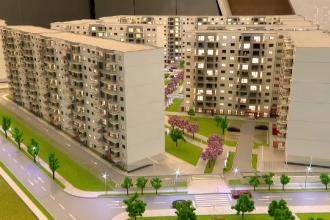 Primăria Capitalei intră pe piața imobiliară. Locuințe promise medicilor și asistenților