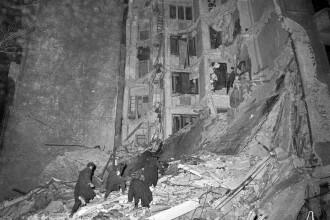 """NY Times, despre un cutremur mare în România: """"Cel puțin la fel de multe victime ca în 1977"""""""
