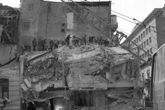 41 ani de la cel mai mare cutremur din România, soldat cu 1.500 de morţi