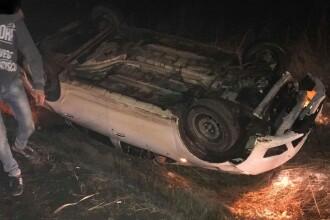 Tragedie pe șosea, produsă de un șofer beat care a furat o mașină de la locul de muncă