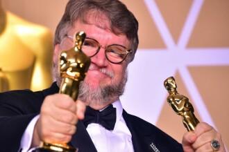 Oscar 2018. The Shape of Water a luat 4 statuete. Lista completă a câştigătorilor