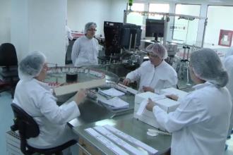 """O companie de medicamente din România își deschide sediu în Vietnam. """"Oameni foarte muncitori"""""""