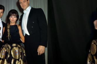 Oscar 2018. Actrița care a purtat aceeași rochie pe care a avut-o la gala din anul 1962