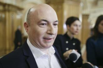 """Codrin Ştefănescu: """"Nu Iohannis a luat decizia. Sistemul n-a riscat suspendarea preşedintelui"""""""