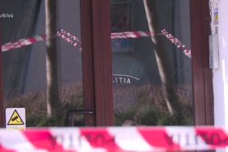 Crima de la spitalul din Slatina. Familia dă vina pe presupusul amant al asistentei ucise