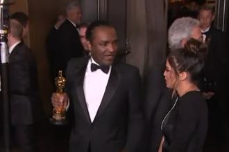 Oscarul lui Frances McDormand, furat imediat după ceremonie. Hoțul, arestat