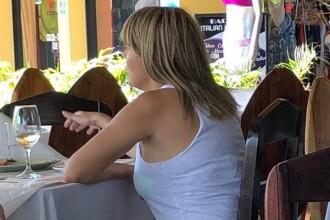 """Udrea: """"Mă întorc în ţară, dar acum vreau să stau în Costa Rica pentru că e cald şi pentru linişte"""""""