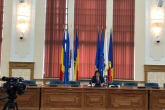 Jurnaliştii din Timişoara au plecat de la conferinţa de presă a primarului Robu, în semn de protest