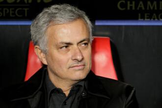 Mourinho, plătit cu 1,9 milioane de € pentru 4 zile de Russia Today