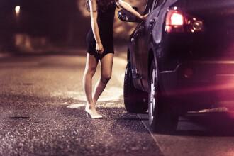Prostituată româncă din Paris, în stare critică. A fost înjunghiată de un bărbat în pădure
