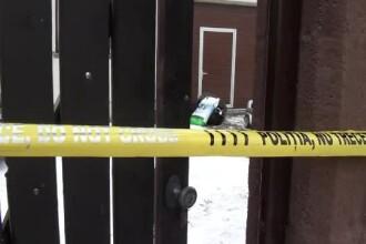 Doi hoţi din Rădăuţi au furat tot dintr-o casă, inclusiv geamurile şi parchetul