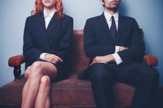 România, ţara din UE cu cele mai mici diferenţe între salariile femeilor şi ale bărbaţilor. Motivul e trist