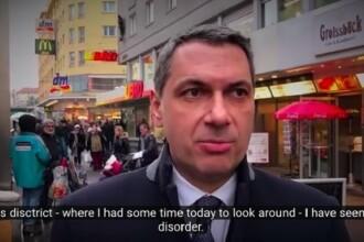 Facebook a șters un videoclip antimigranţi filmat la Viena, postat de şeful de cabinet al lui Viktor Orban