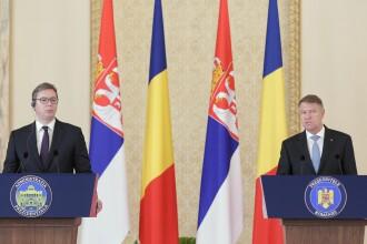 Președinții României și Serbiei au comentat extrădarea lui Sebastian Ghiță