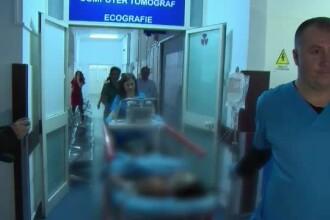 """Femeie din Argeș, înjunghiată de iubit. Mama victimei: """"O mai bătea, o iubea, o pupa"""""""