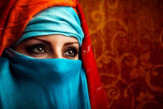 Pedeapsa uriașă primită de o femeie care și-a dat hijabul jos. Ar fi fost torturată
