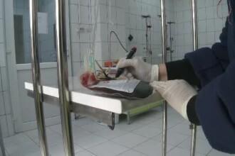 Oficialii au soluţii pe hârtie pentru criza imunoglobulinei. Sânge exportat contra medicamente