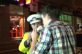 Şoferii beţi sau drogaţi riscă închisoarea chiar dacă nu pornesc motorul maşinii