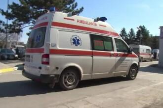 Caz șocant în Botoșani. Mamă auzată că i-a dat foc bebelușului ei, apoi l-a îngropat