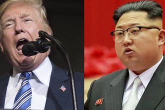 Giuliani: Kim Jong-un l-a implorat în genunchi pe Donald Trump să păstreze summitul