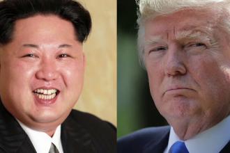 Trump spune că este posibil ca întâlnirea cu Kim Jong Un să nu mai aibă loc